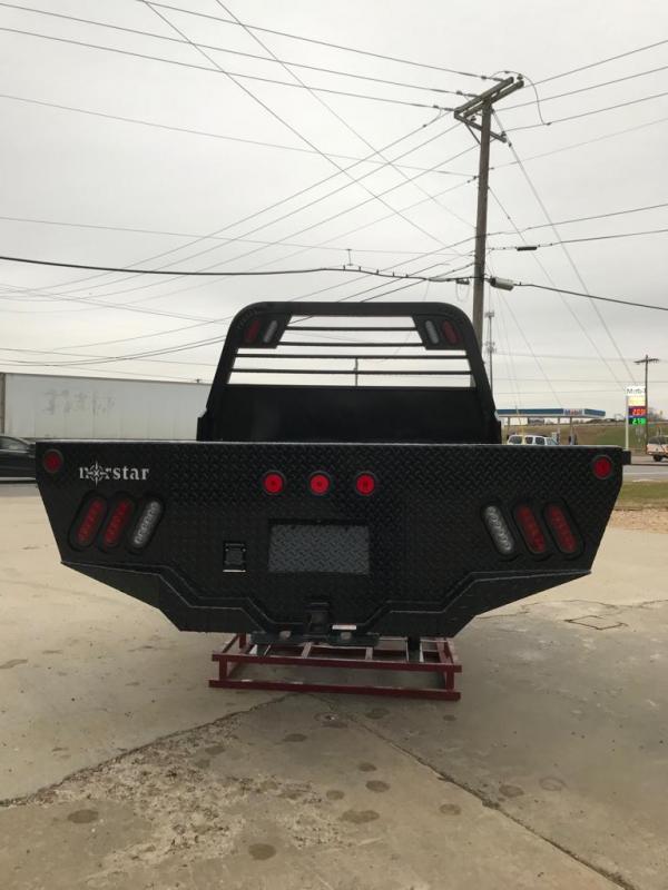 2018 Norstar SR086975601 Truck Bed