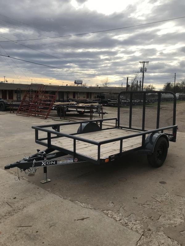 2018 X-On A-SA771013 ATV Trailer