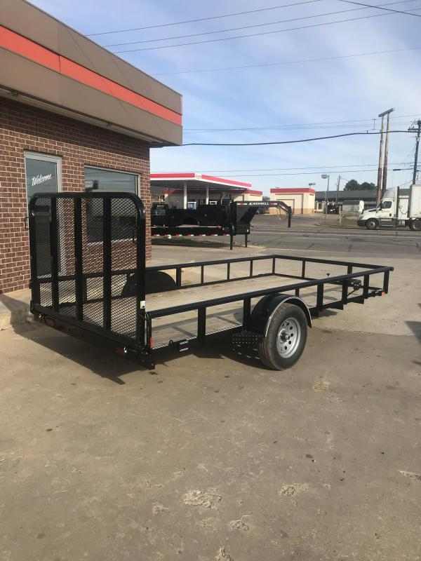 2019 X-On A-SA771413 ATV Trailer