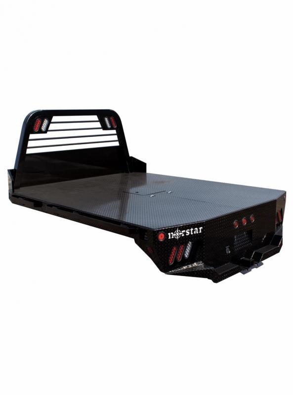 2019 Norstar SR086845601BK Truck Bed
