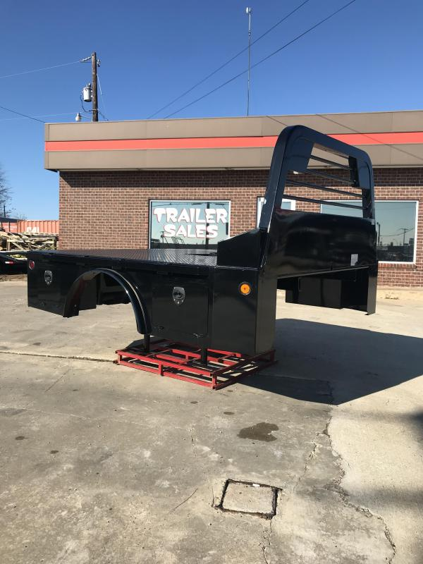2019 Norstar ST086845803 Truck Bed