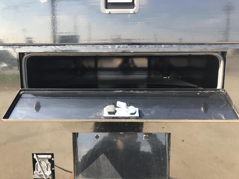 2017 Norstar SD086845602 Truck Bed