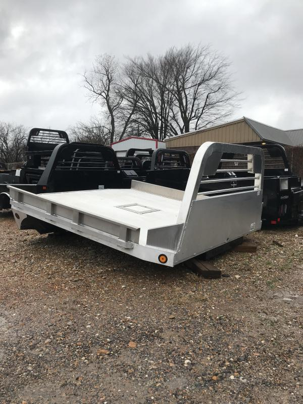 2018 Norstar AR086975604 Truck Bed