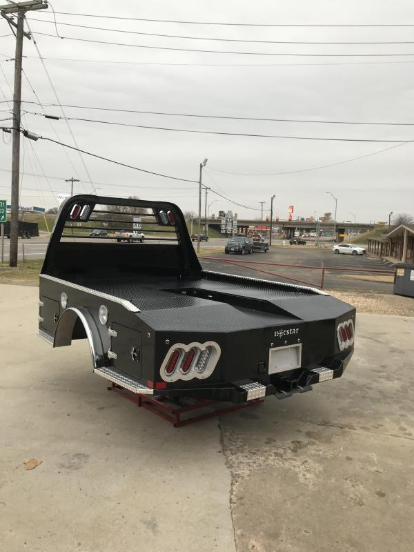 2019 Norstar WH086885803 Truck Bed