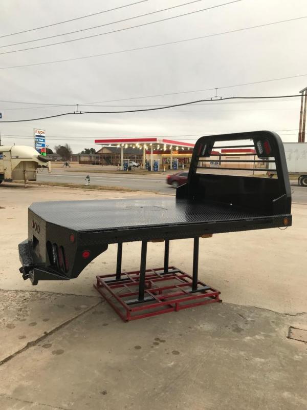 2019 Norstar SR084844001 Truck Bed