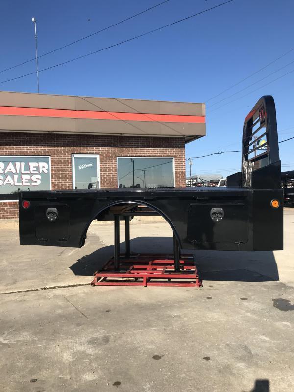 2019 Norstar ST086975603 Truck Bed