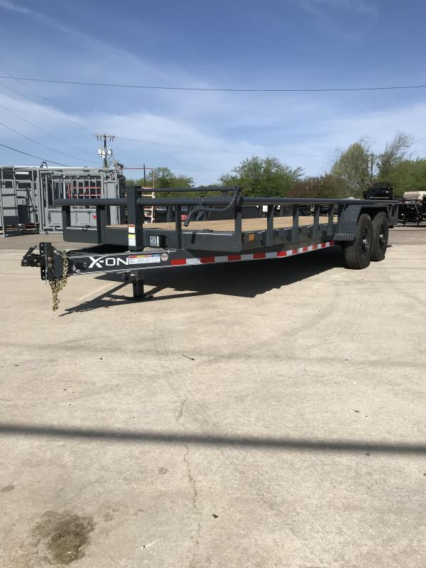 2018 Other C6-CH832027 Utility Trailer