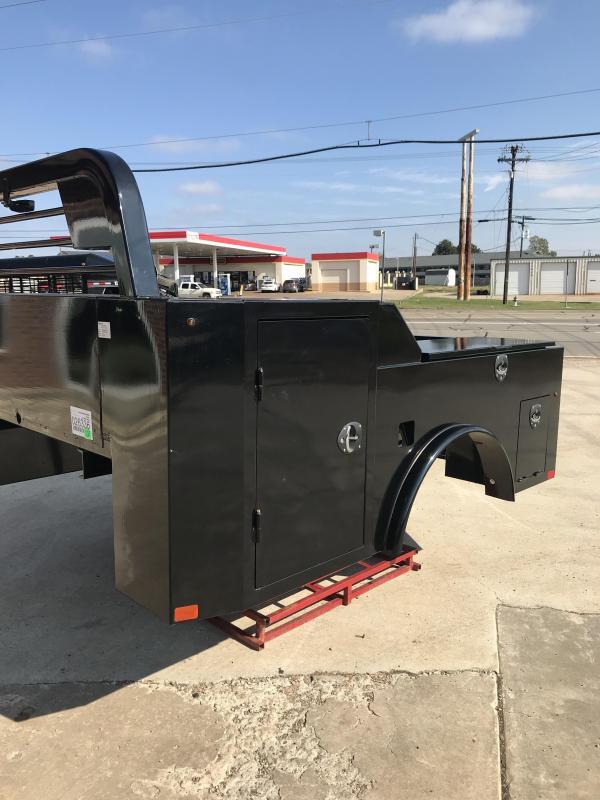 2018 Norstar SD086905802 Truck Bed