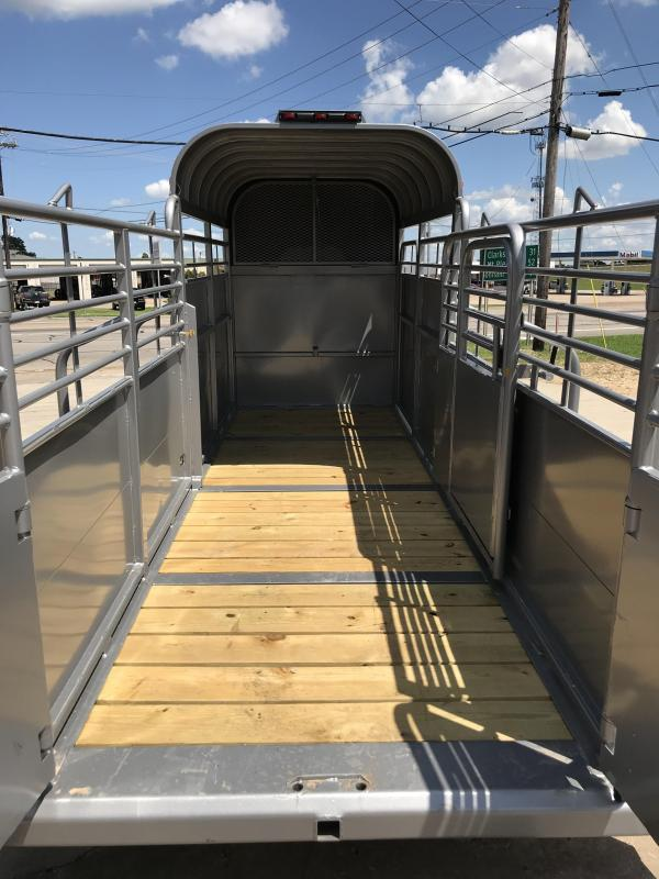 2018 Delco Trailers GP5X1617K