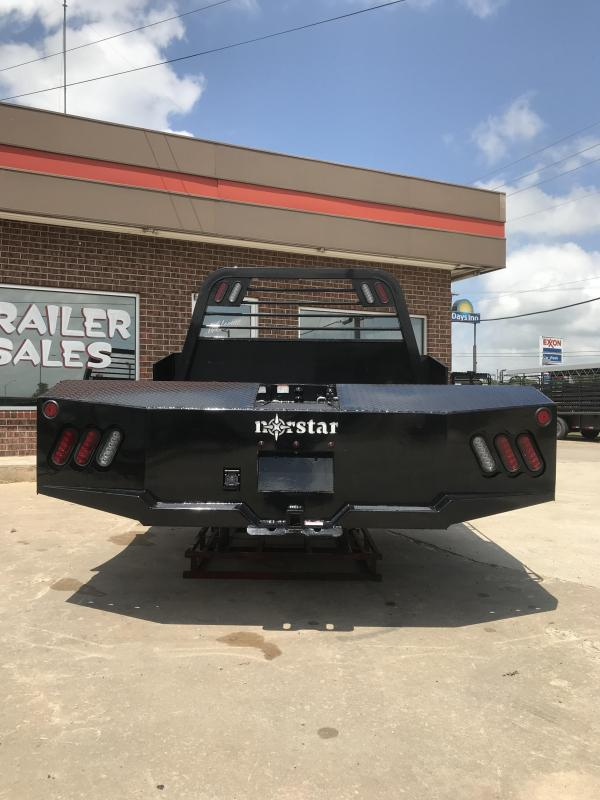 2019 Norstar ST086975803 Truck Bed