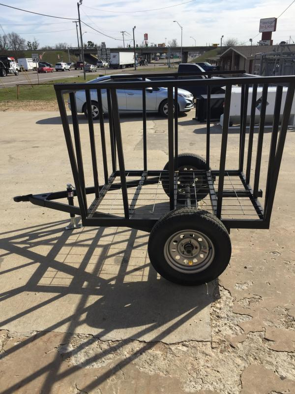 2017 Other HAY FEEDER 4X5 Other Trailer