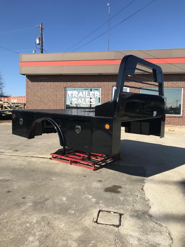 2019 Norstar ST086845603BK Truck Bed