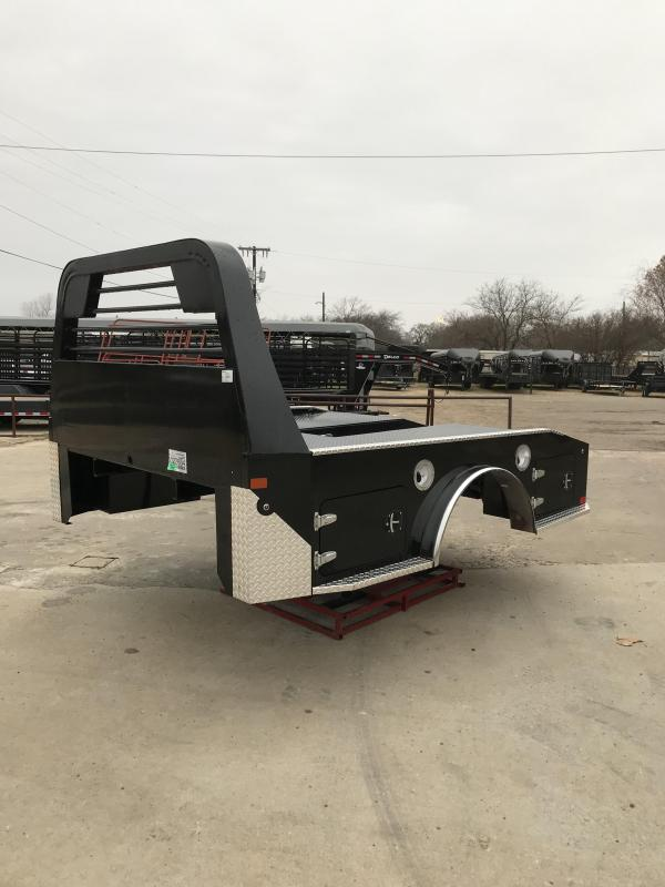 2019 Norstar WH086845603 Truck Bed
