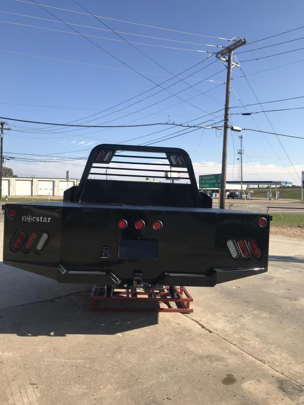 2019 Norstar ST086975803BK Truck Bed