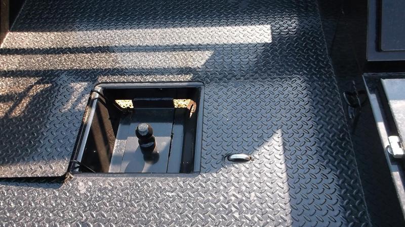 2019 Norstar SD MODEL TRUCKBED Truck Bed / Equipment