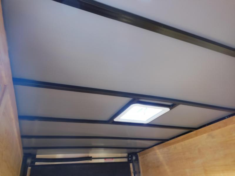 2019 Anvil 7 wide Enclosed Cargo Trailer starting @ $3195