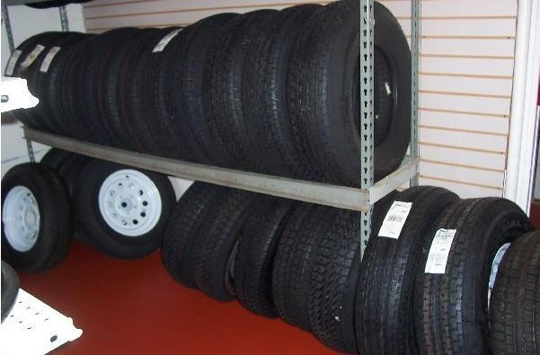 Tires & Rims - 205/75/D15 or 205/75/D14 - $99.95