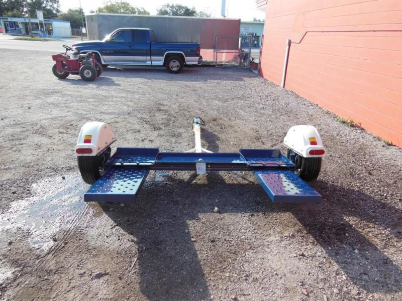 Master Tow THD80 SB Tow Dolly
