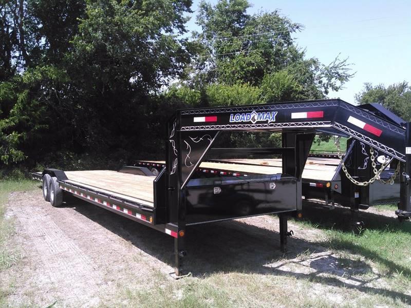 "2018 Load Trail 102"" X 30' Gooseneck Carhauler 14K"