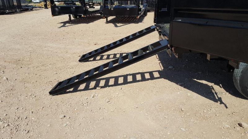 """2019 Load Trail 83"""" X 12' 2-7K"""