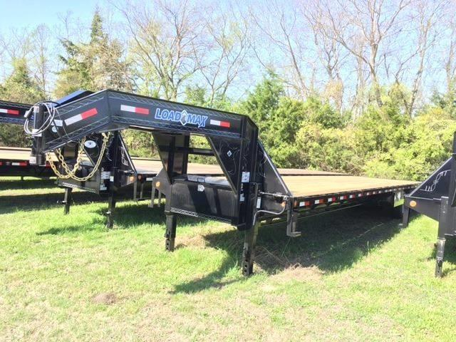 2018 Load Trail 102 x 40' Air Ride - King Ramps