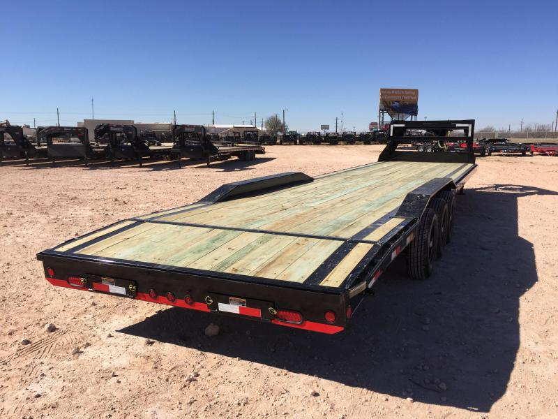 """2019 Load Trail 102"""" x 36' Gooseneck 3-7K"""