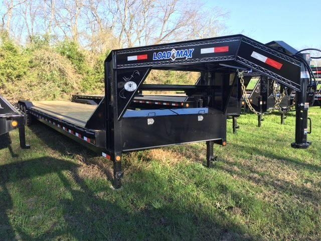 "2019 Load Trail 102"" X 34' Gooseneck Carhauler 3-7K"