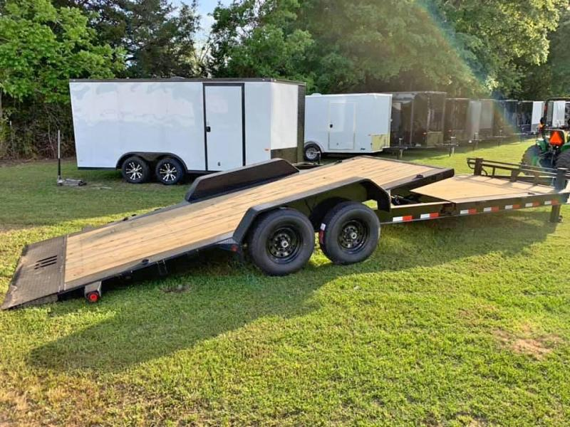 2019 Load Trail TILT 83X24