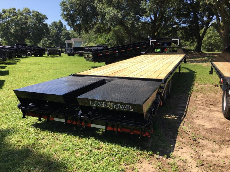 2019 Load Trail GS14 Gooseneck 102 x 30 Equipment Trailer