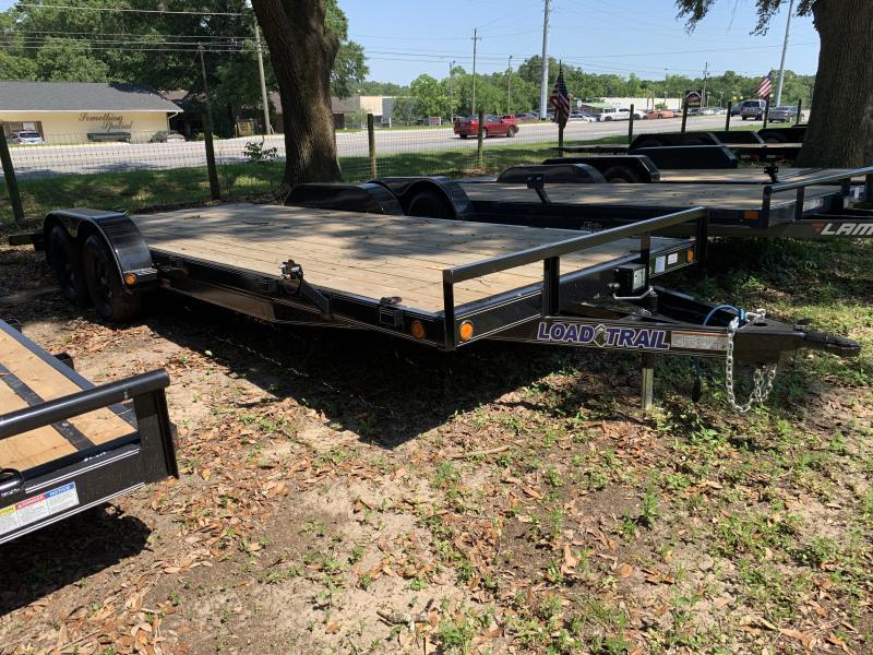 2019 Load Trail TA 83X20