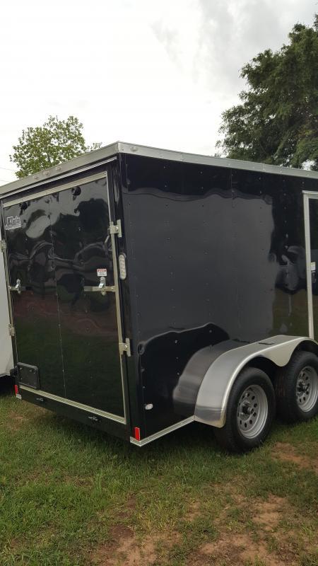 2019 Rock Solid Cargo TA 6X12