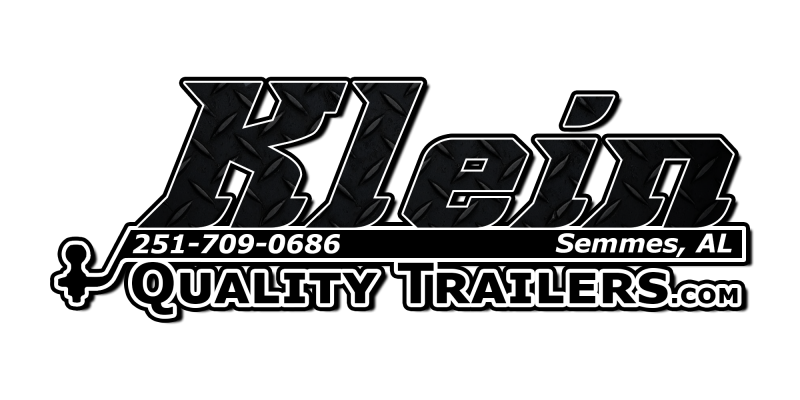 2019 Bye Rite 7x18 Tandem Axle Utility Trailer