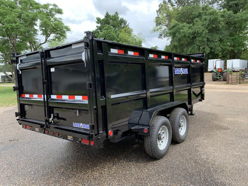 2019 Load Trail DT 83X16