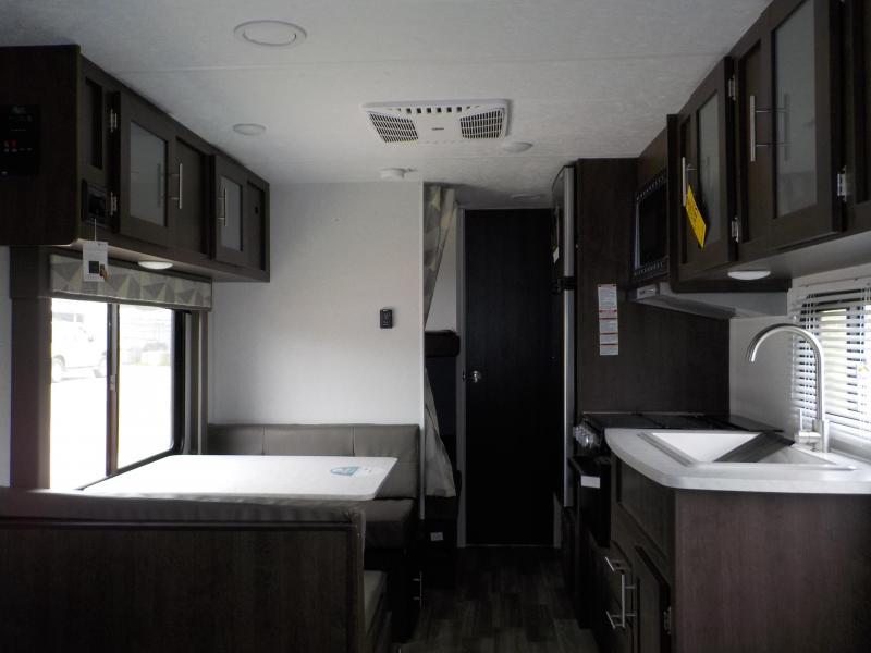 2019 Forest River Salem Cruise Lite 261BHXL Travel Trailer