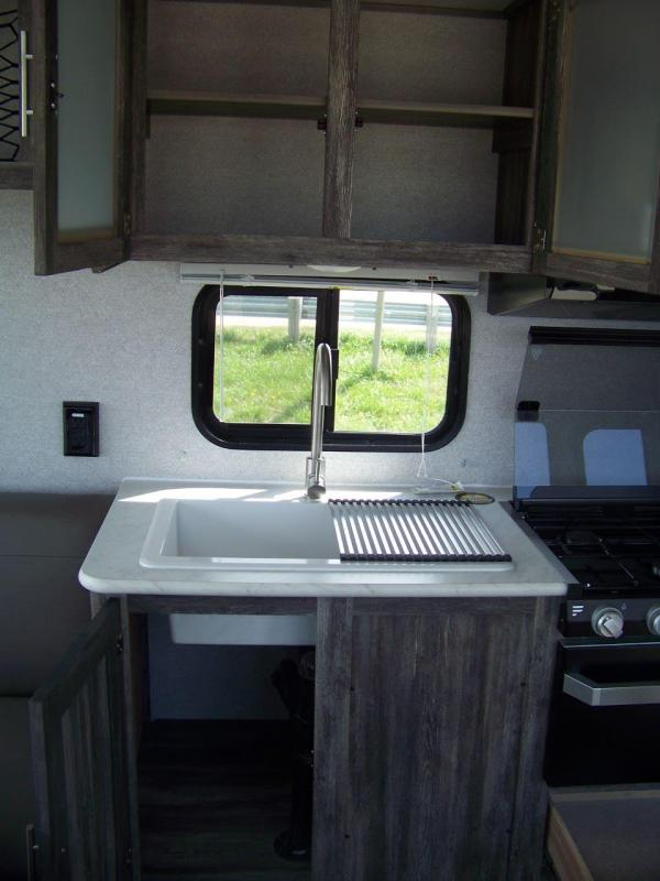 2020 Forest River SALEM FSX 260RT Travel Trailer