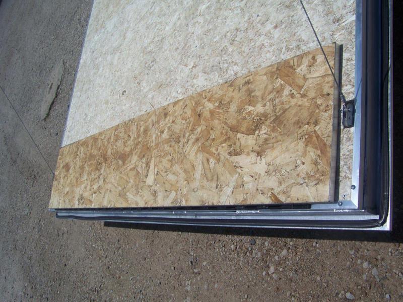 2018 Haulmark ALX 8.5'x20 Aluminum Car Hauler