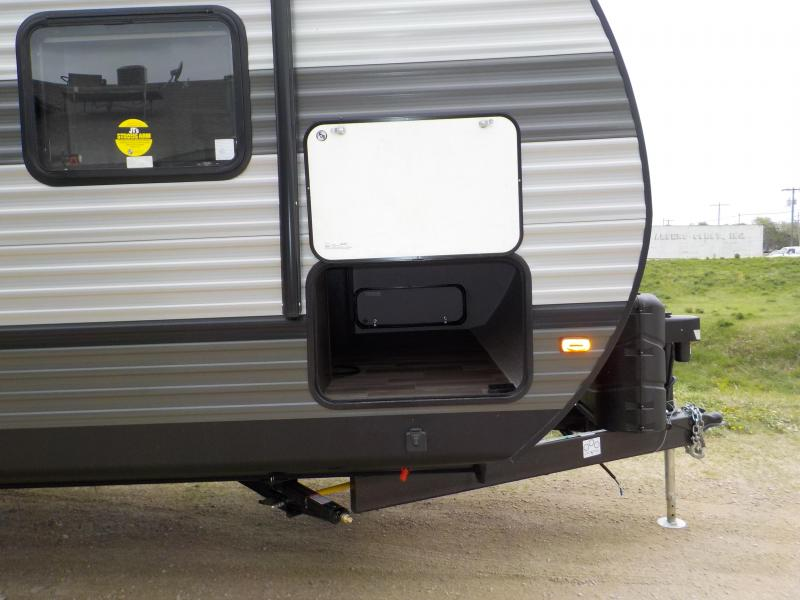 2020 Forest River Salem 32BHDS Travel Trailer