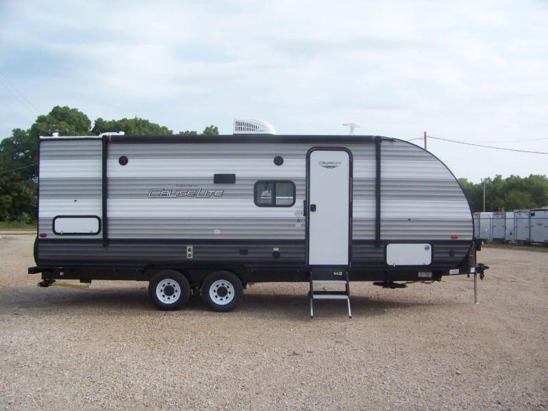 2019 Salem Trailers 233RBXL Travel Trailer
