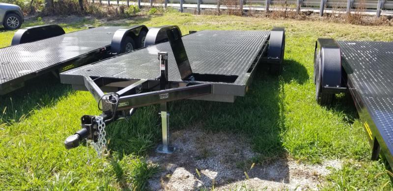 """2019 Kwik Load 7x20 Steel """"Rollback"""" Open Auto Hauler 10k"""