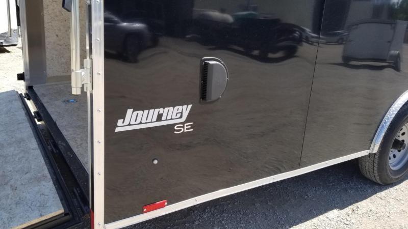2020 Pace 8.5x24 Journey SE Enclosed Car Hauler 10k