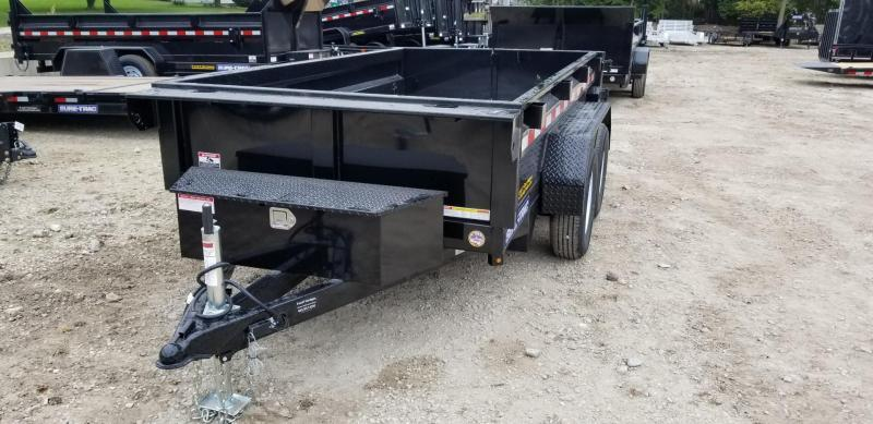 2019 Sure-Trac 62x10 Single Ram Dump 7k