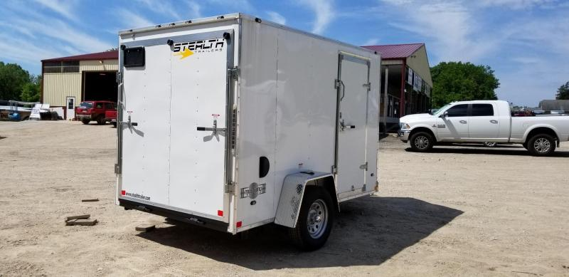 2019 Stealth 6x10 Mustang SE Cargo Trailer
