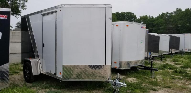 2018 R&R 6x10 Force Elite Cargo Trailer 3k