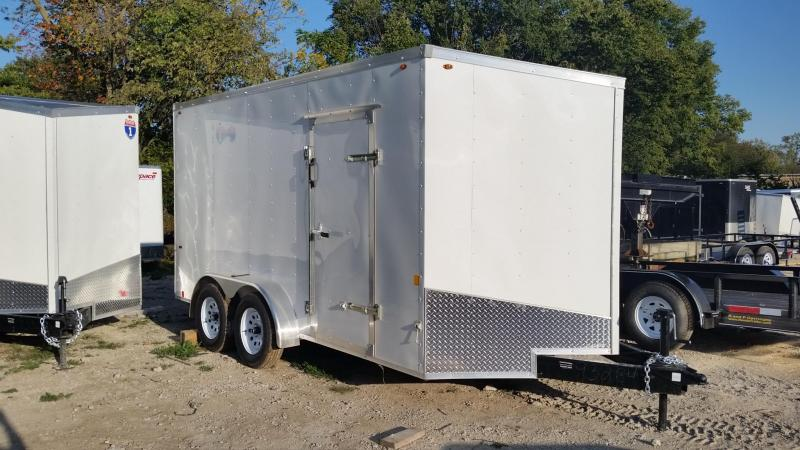 2018 Interstate 7x14 SFC Cargo 7k