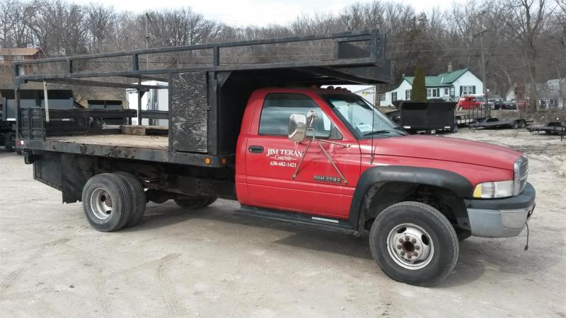 1995 Dodge Ram 3500 Cummins Turbo Diesel Truck in Ashburn, VA