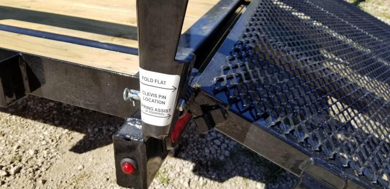 2019 Sure-Trac 7x14 Tube Top Utility 3k