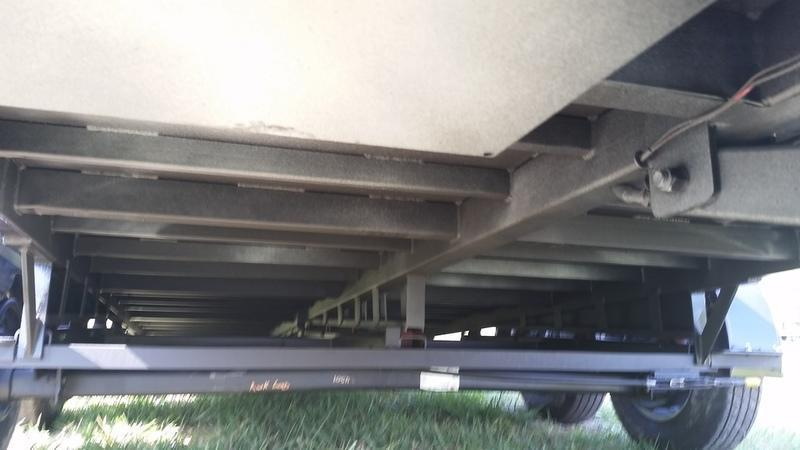 """2019 Kwik-Load 7x20 Steel """"Rollback"""" Heavy Hauler 12k"""