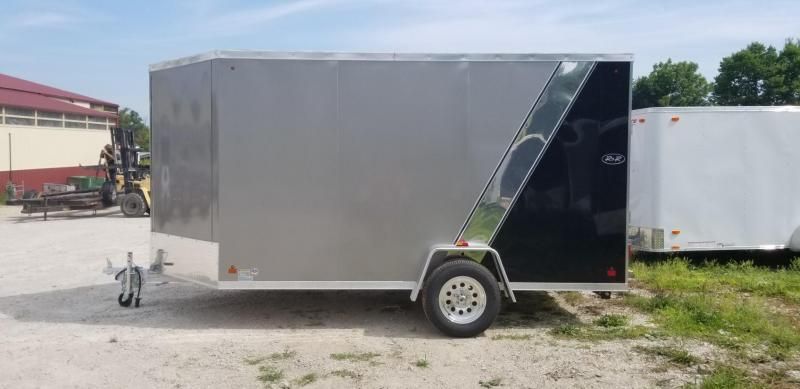 2018 R&R Trailers 7x12 Force Elite Cargo Trailer 3k