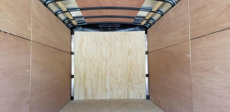 2019 Interstate 7x16 I Series Vending / Concession Trailer 7k