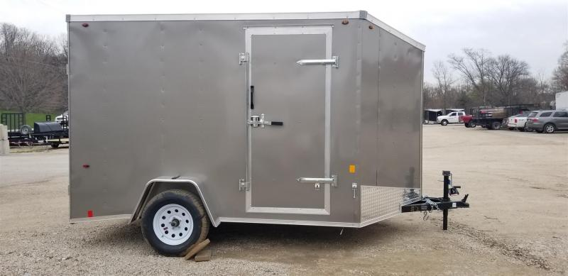 FOR RENT ONLY #2 7x10 Interstate Cargo Trailer  in Ashburn, VA